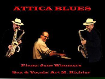 Attica Blues Duo