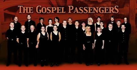 Gospel Passengers